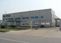 Thiết kế thi công hạng mục camera giám sát cho nhà máy Alpha Việt Nam