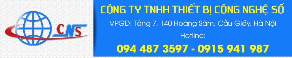 Công ty TNHH Thiết bị Công Nghệ Số