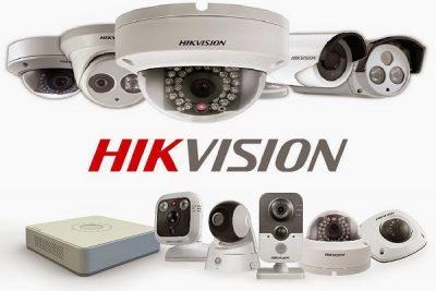 Tại sao nên chọn Camera Hikvision