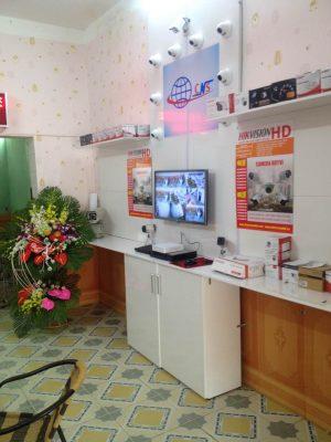 Camera Việt Nhật khai trương chi nhánh mới tại Ninh Bình