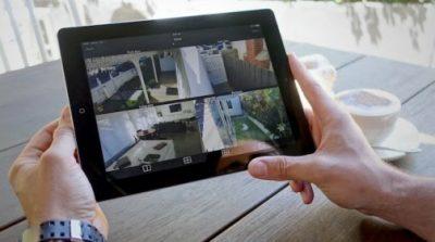 Lắp đặt camera giám sát – Giải pháp an ninh tuyệt vời cho bạn