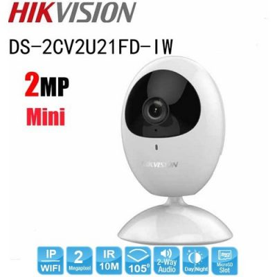 Camera wifi DS-2CV2U21FD-IW